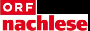 ORF Nachlese Renate Mehlmauer